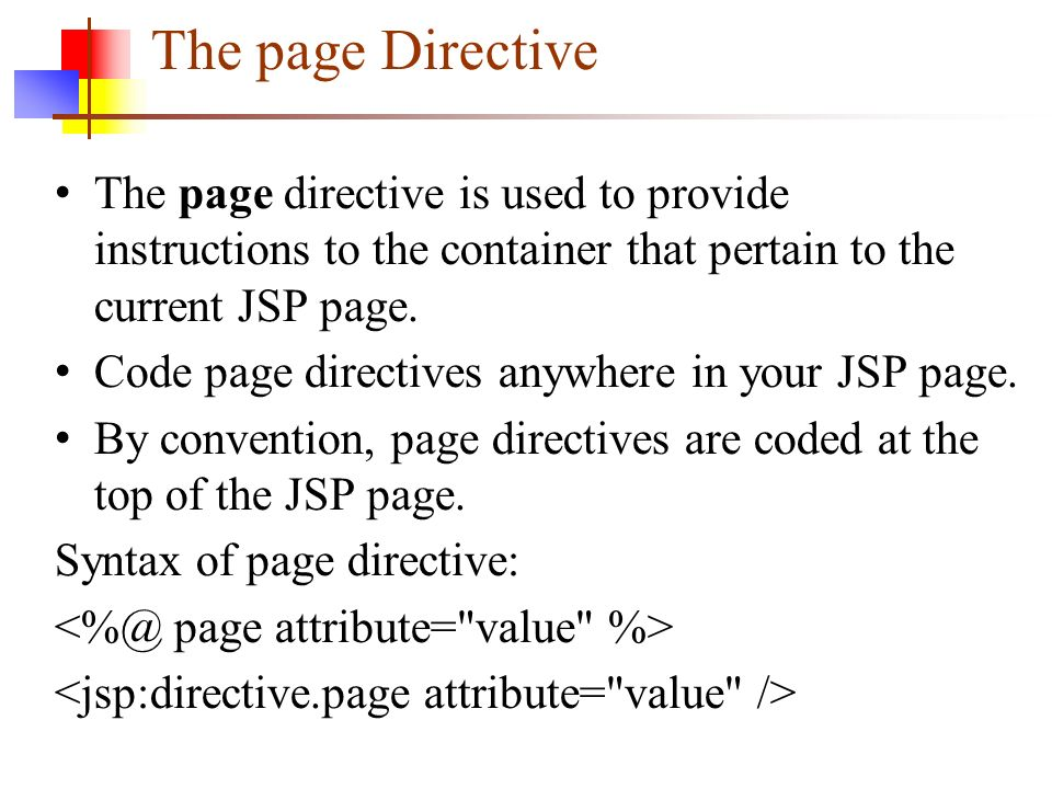 how to call session attribute in jsp
