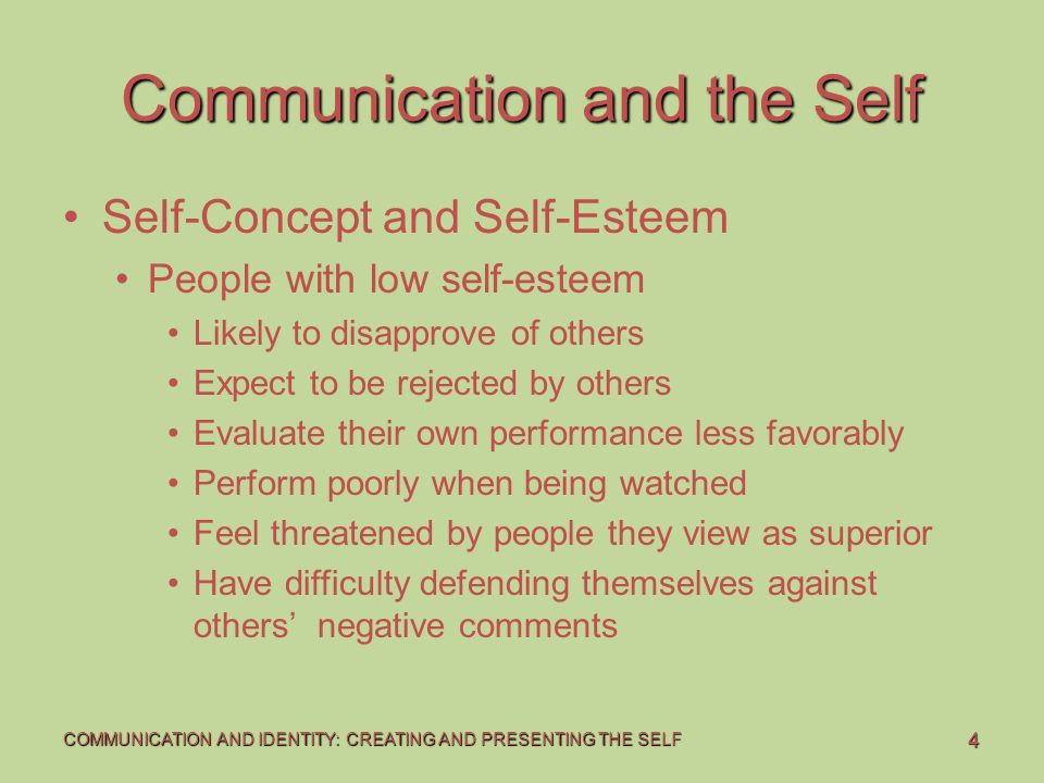english language and self esteem Raising ell self esteem  but one thing i never thought about before now was the role of confidence and self esteem english language learners are, unsurprisingly .