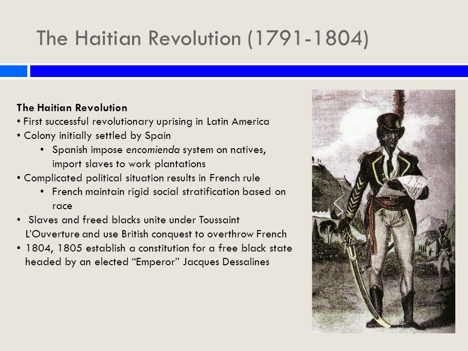 French Slave Trade
