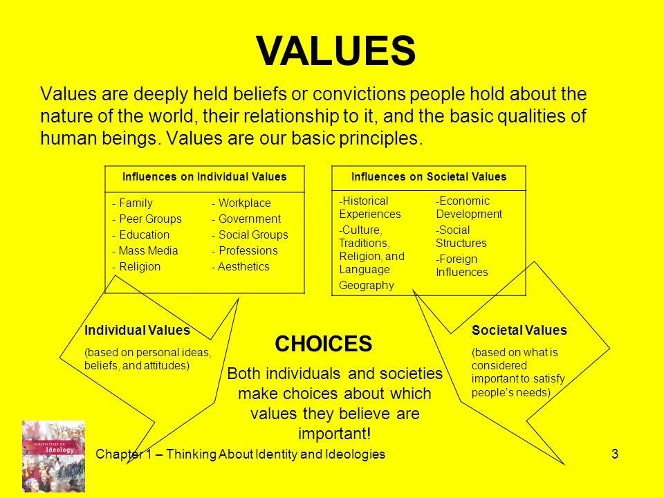 basic principles of economic value pdf