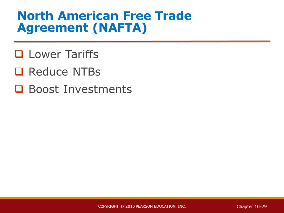 pros and cons of north american free trade agreement Pros and cons of north america fee trade marketing essay  pros and cons of north america fee trade agreement the analysis also includes the origins, objectives .