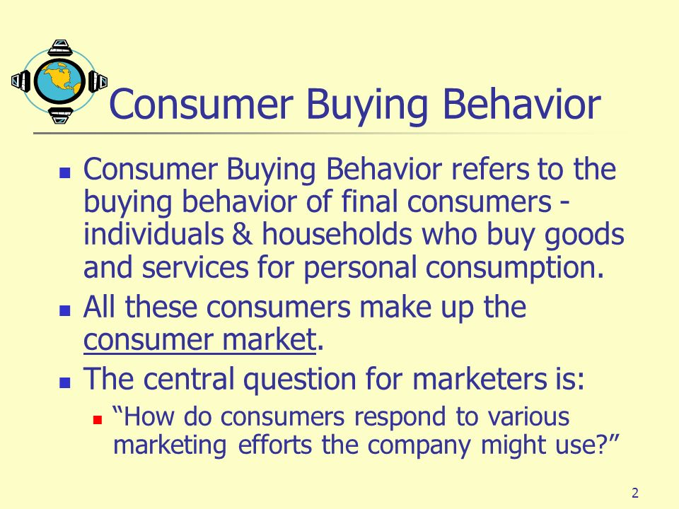 online buying behavior Wwwpbrcoin online buying behavior: a case study of jalandhar city in punjab pacific business review international volume 8, issue 7, january 2016.