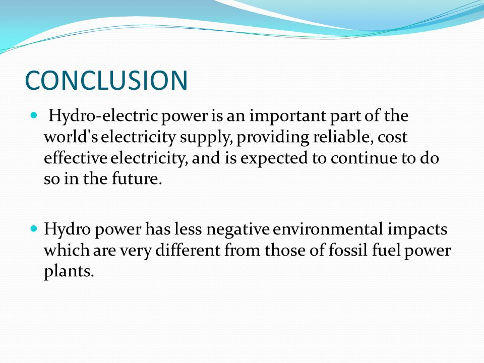 Biggest Hydroelectric Power Plants In World Ppt Video