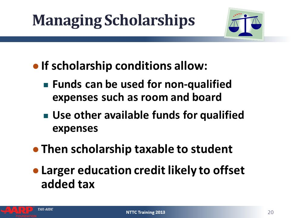 College Room And Board Taxable