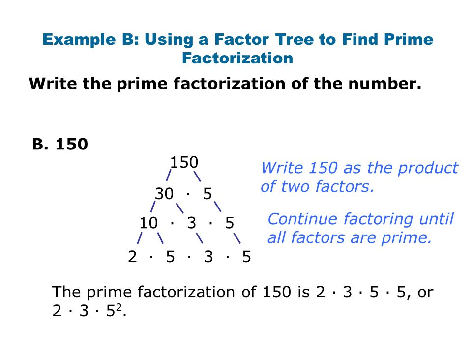write 24 as a product of prime factors Write 24 and 60 as products of their prime factors and show working write each of the following numbers as a product of prime factors more questions.