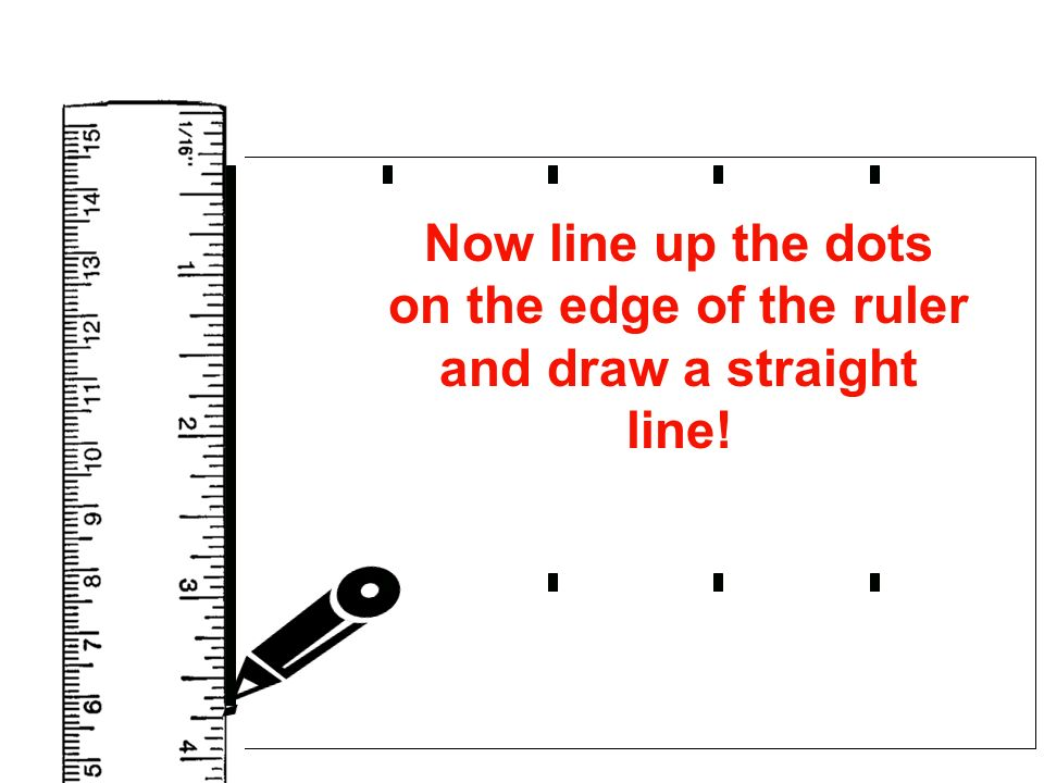 Drawing Lines With A Ruler Ks : How to draw a geometric tessellation by ms day ppt
