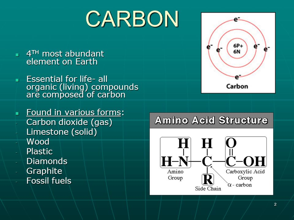 The carbon cycle and global warming ppt video online for Earth elements organics
