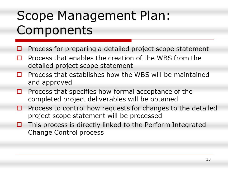 the process in the creation of a project plan An important aspect of successful business development is to follow a process of how business creation commitment to the project is plan will include, but.