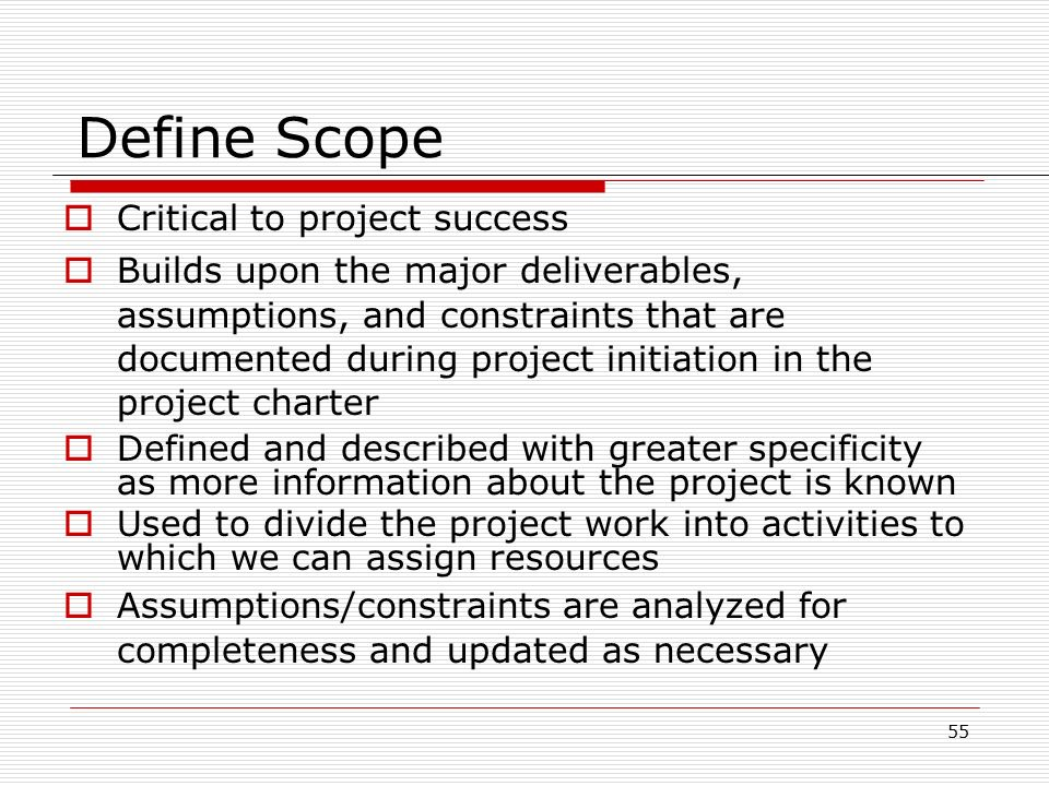 definitions of project success Get a free done-for-you list of example project success criteria in this article,  along  let's start than with a definition of project success criteria.