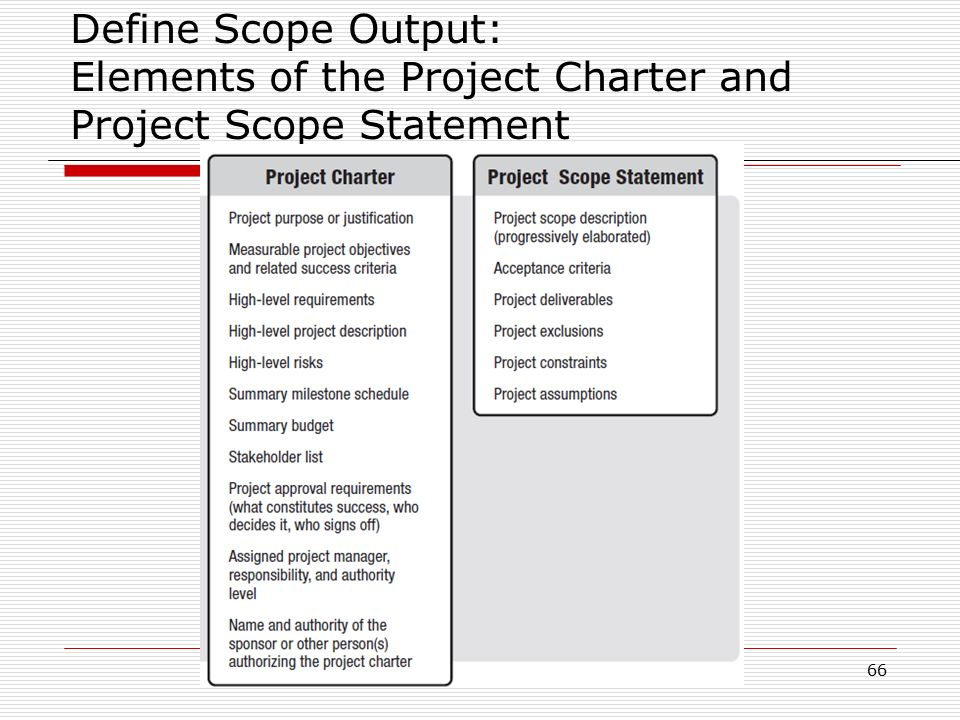 scope of a project A project scope report is an important tool in planning a business project and helps to plan goals, keep organized, and ensure all involved understand the expectations of.