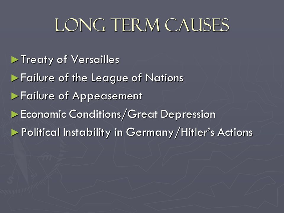 the economic and political consequences of the treaty of versailles in germany Gcse podcast- history: what was the economic and political impact of the treaty of versailles on the weimar republic.