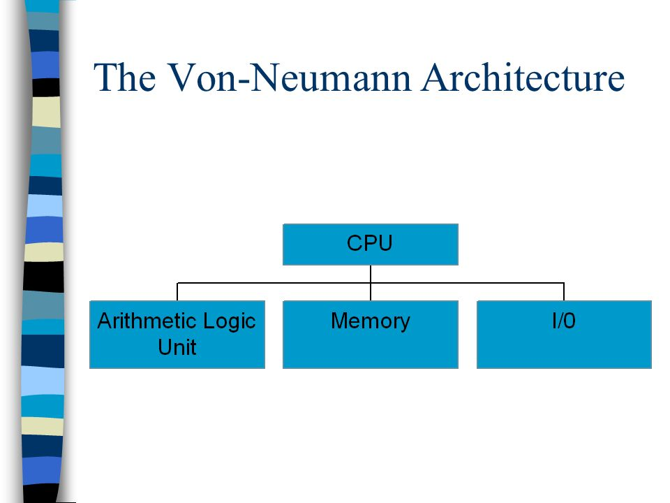 extending the von neumann architecture and moore s law