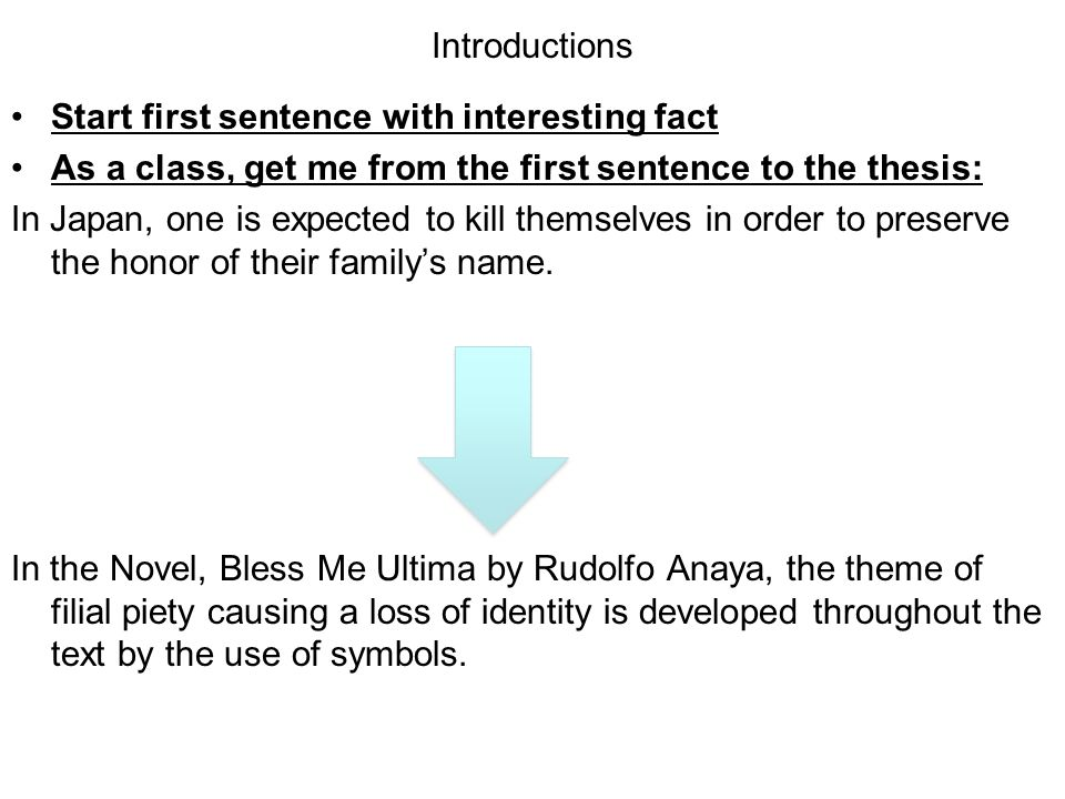 bless me ultima loss of innocence essay Ap notebook review bless me ultima english literature essay print reference this  disclaimer:  one is that of childhood and loss of innocence because of the three deaths that antonio witnesses, he is forced into maturing quickly  bless me, ultima is a magical realism novel and also a coming of age novel.