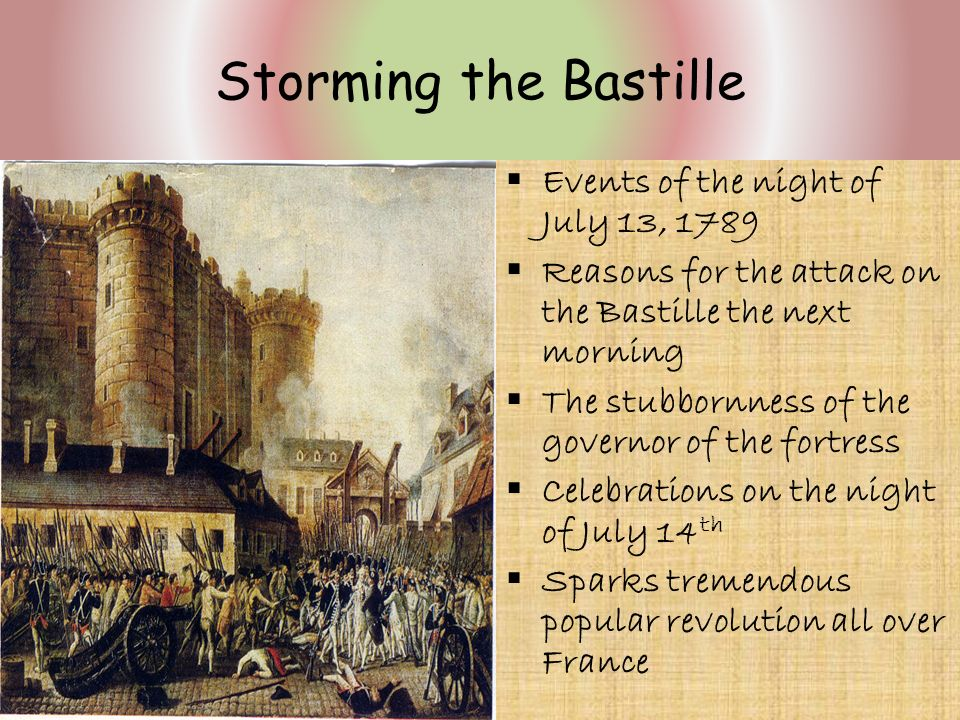 the decree abolishing the feudal system august 11 1789 For medieval historians the term has come to mean a system of  french  national assembly: decree abolishing feudalism, 11 august 1789.