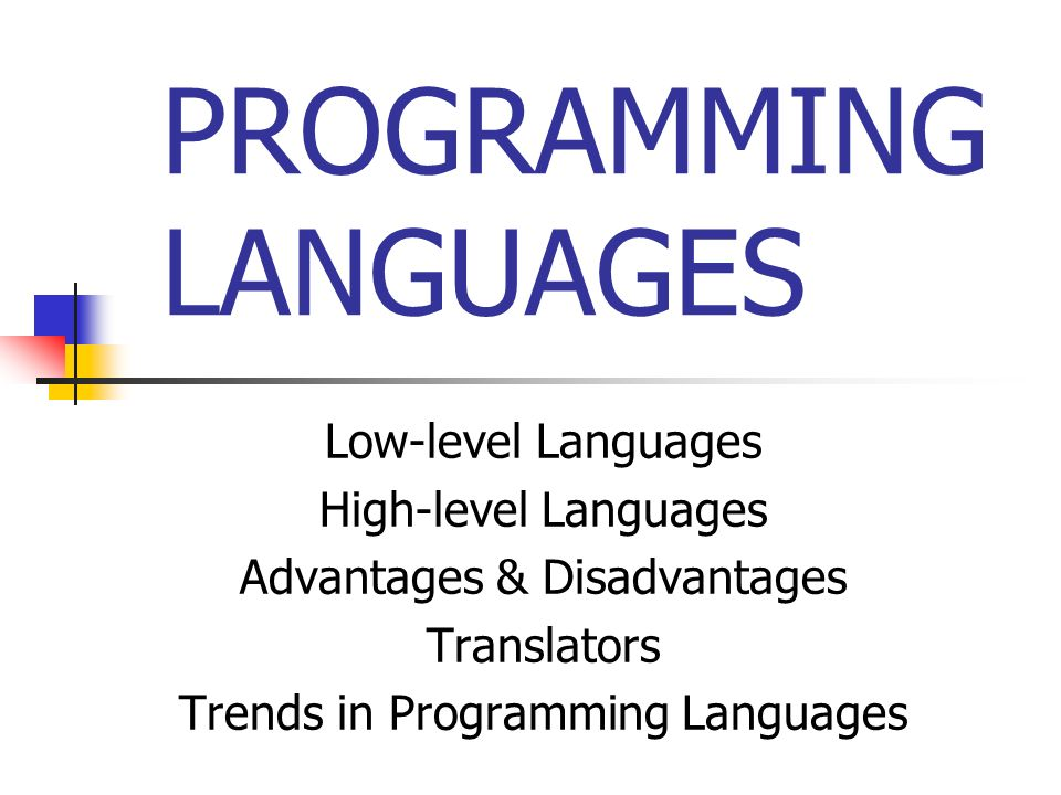 assembly language over machine code programming