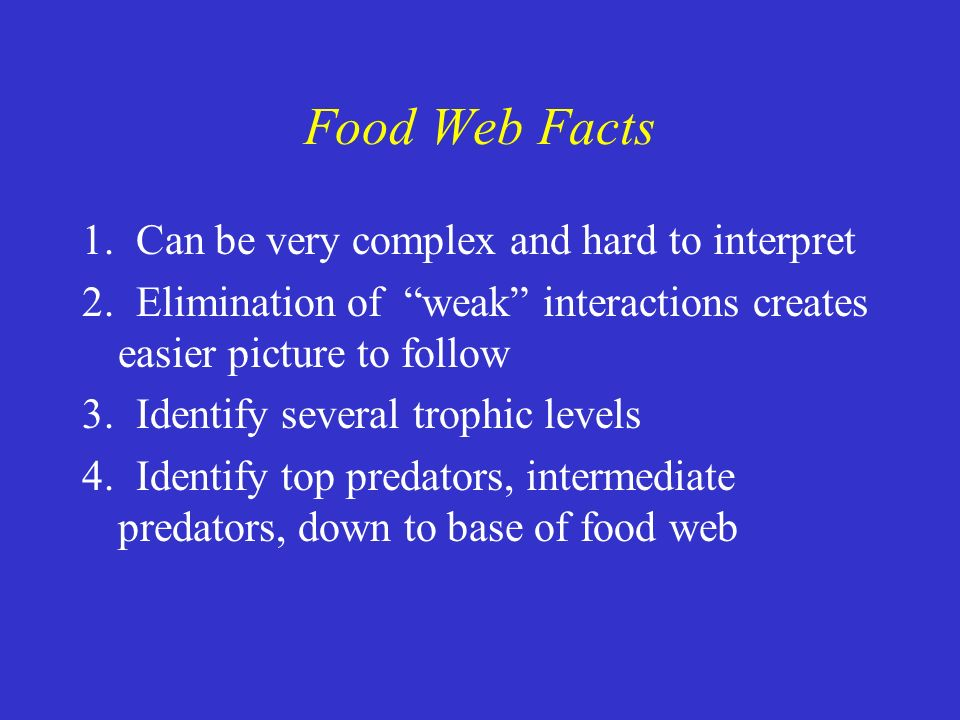 Chapter 17 Species Interactions and Community Structure - ppt download
