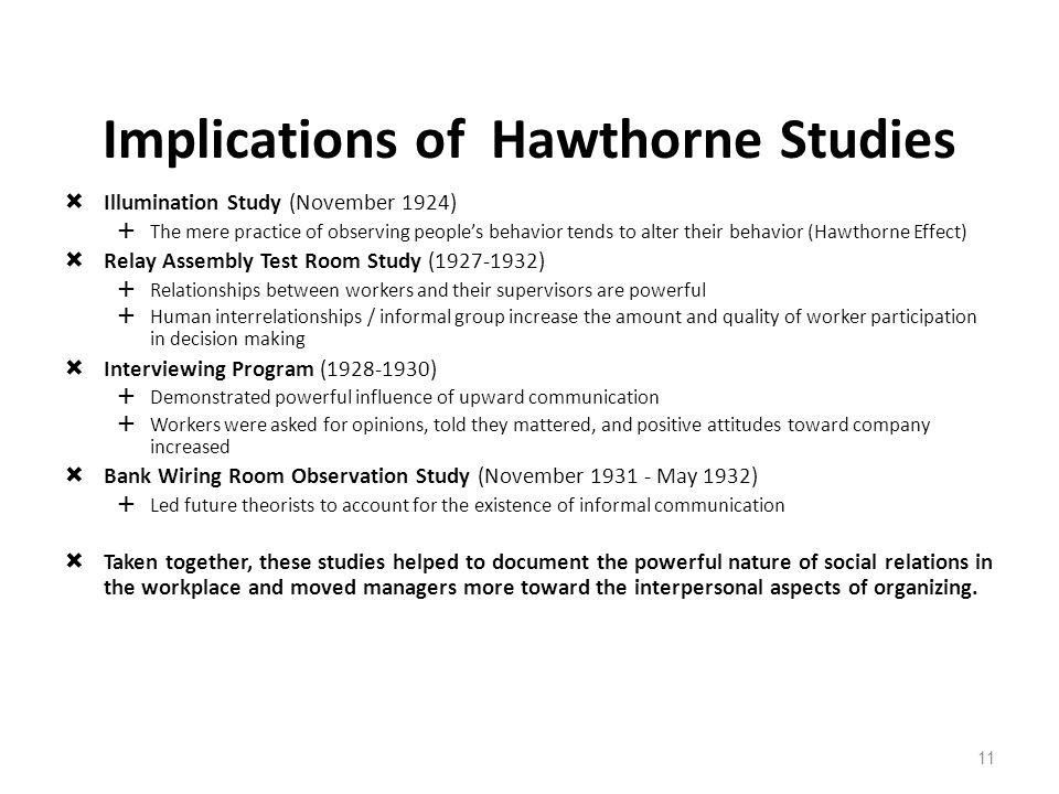 sociology and hawthorne studies Hawthorne studies author: carroll school created date: 10/23/2004 3:48:29 pm.