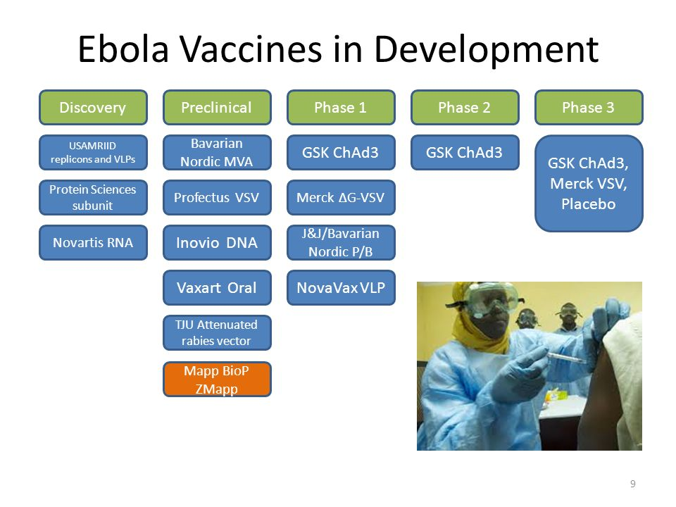 ebola virus vaccine production In the event of an impending global flu pandemic, vaccine production could   mva viruses, making the method interesting for vaccines against ebola and hiv.