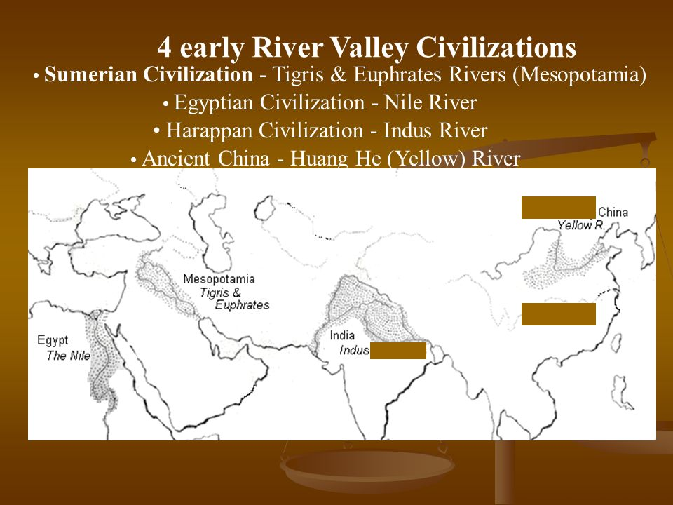 early river valley civilizations Chapter 2 -early river valley civilizations section 1 - city-states in mesopotamia section 2 - pyramids on the nile section 3 - planned cities on the indus section 4.