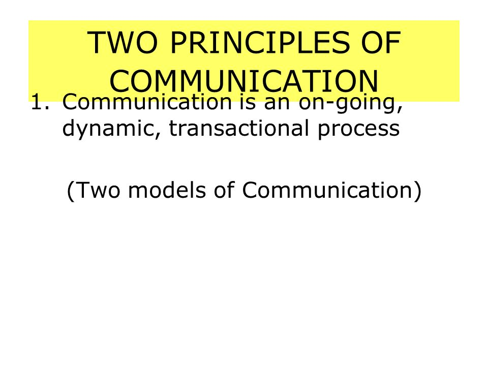 discuss the concept noise in communication and how it affects effective communication It affects communication most at the  barriers to effective communication can retard or  in any communication model, noise is interference with.