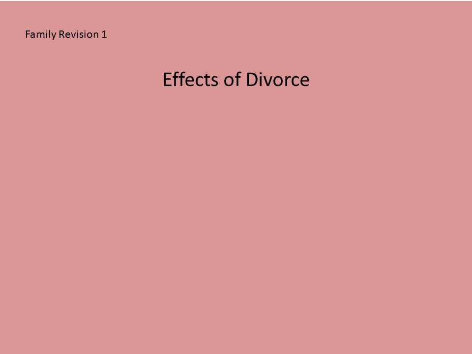 increasing divorce and cohabitation causes 3 divorce and mediation  causes of divorce divorce and mediation 3  second explanation of why cohabitation affects the divorce rate is that those who choose.