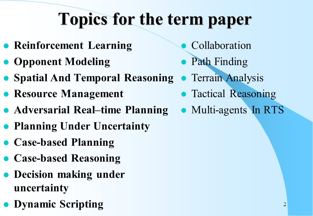 term papaer Papers made to order papermasterscom: my final buy was a custom-made paper written to my specifications lots of sites do this, for between $17 and $20 per page papermasterscom claims all its writers have at least one master's degree and charges $1795 per page.