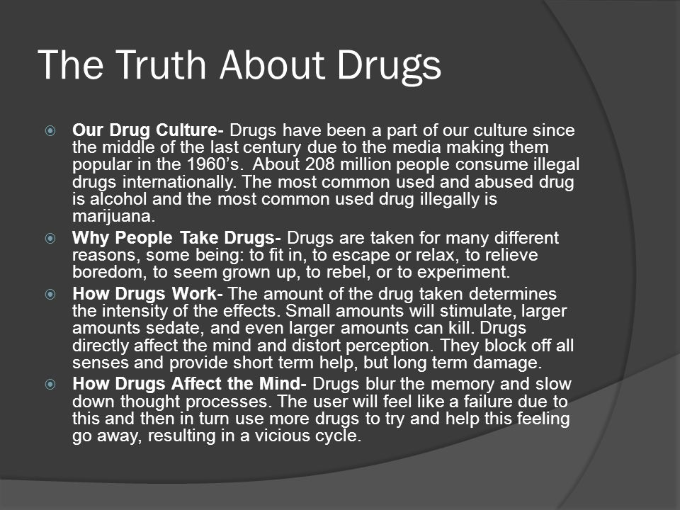 effects drugs have on urban communities Dr boyce watkins cites some troubling statistics on the war on drugs over at there if you have any questions communities and.