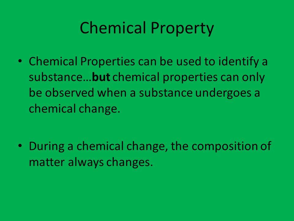 Chemistry Mrs. Algier Do Now: Complete matter ...