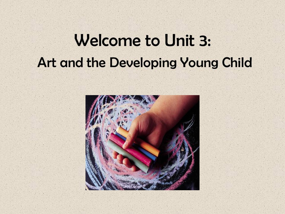 unit 3 supporting children and young