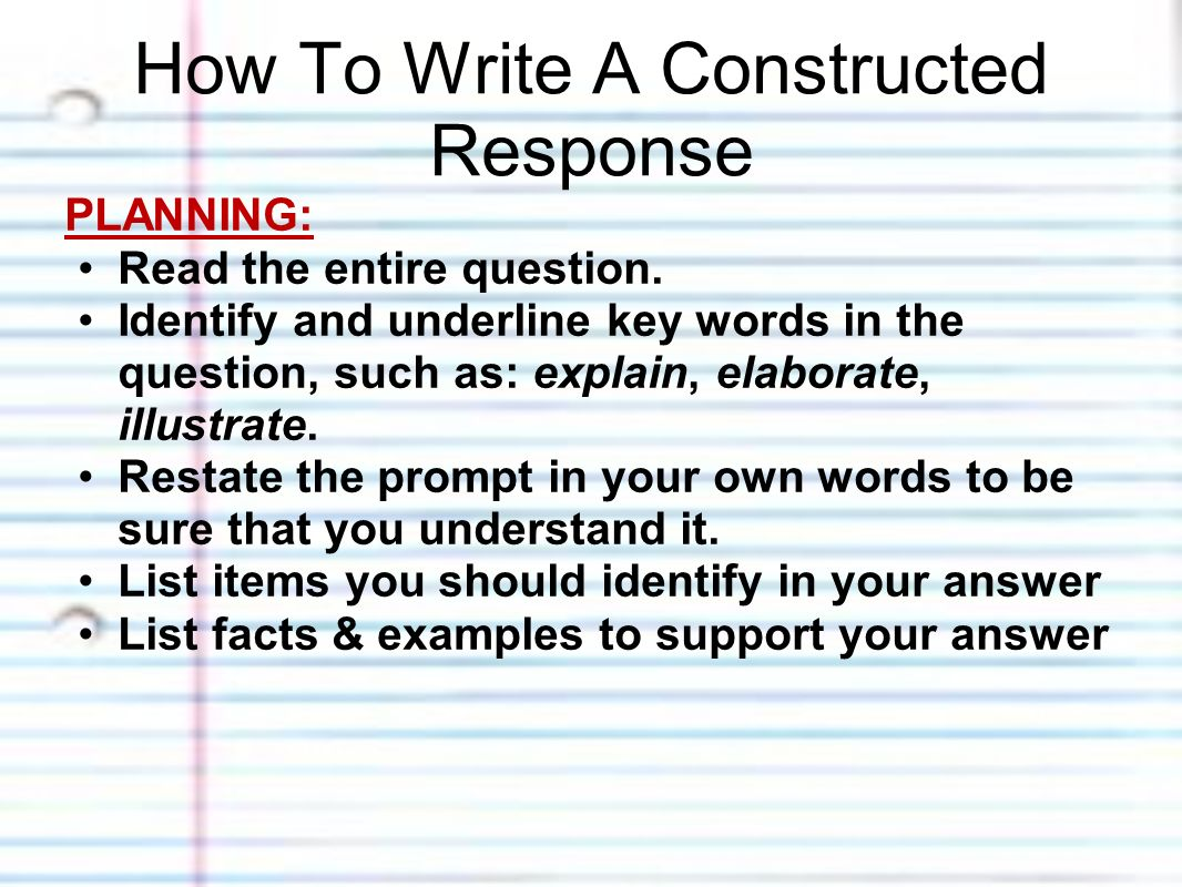persuasive response Steps to writing a persuasive essay 1 for example: some people say [possible objection], but the fact is [your response to the objections].