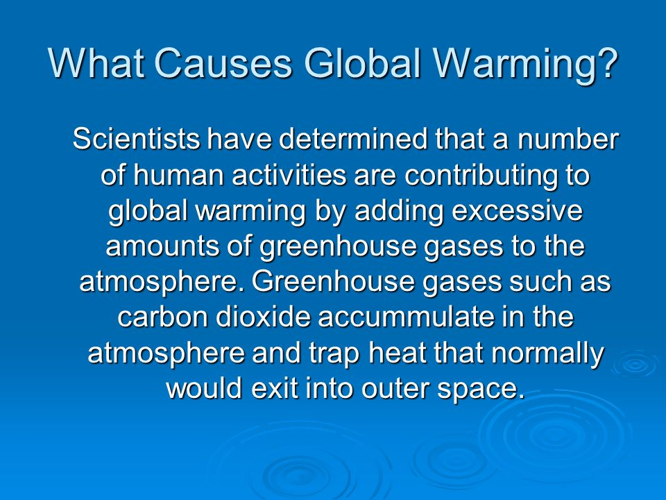global warming 4 Economic views climate progress dashboard forecasts global warming of more  than 4°c climate change will be a defining driver of the global economy,.