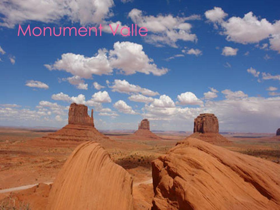 Monument Valle