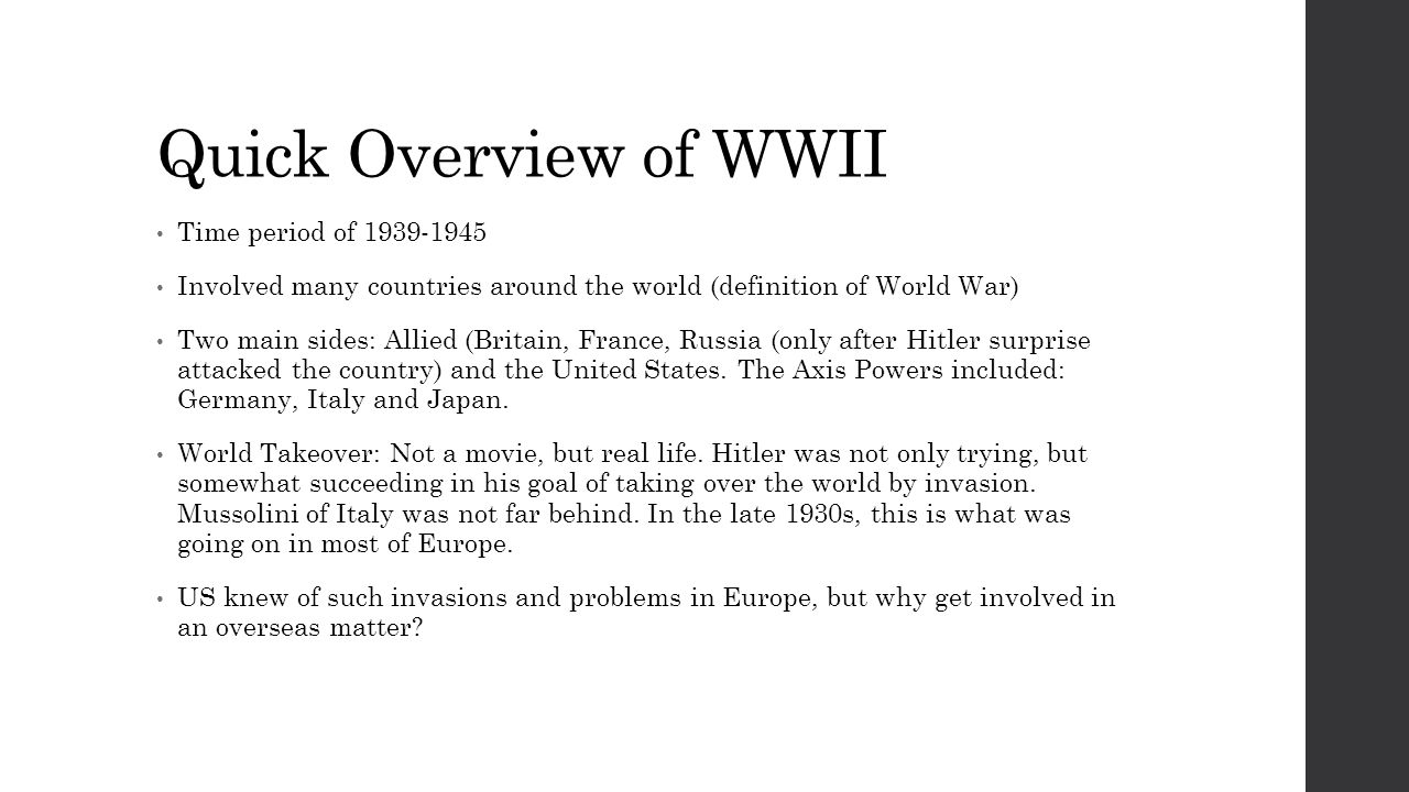 a description of none of the european powers wanting world war i But none of the most important powers  of world war i great britain was the world's  victorious european powers at the end of the war.
