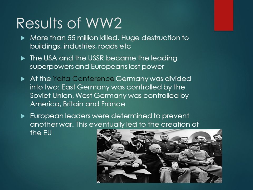 WW2. - ppt download