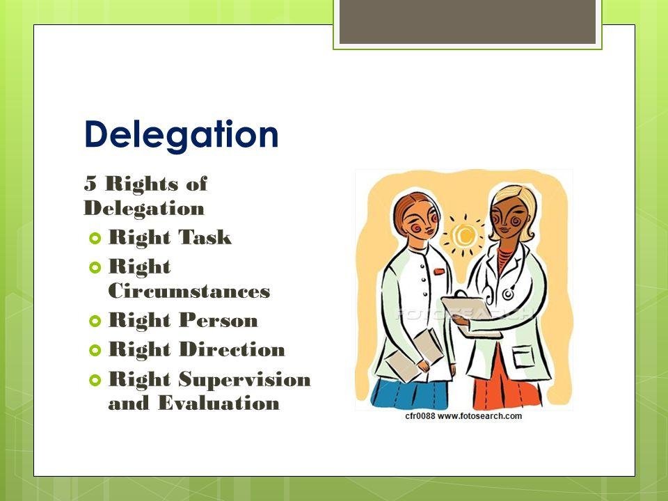explain how to delegate tasks effectively