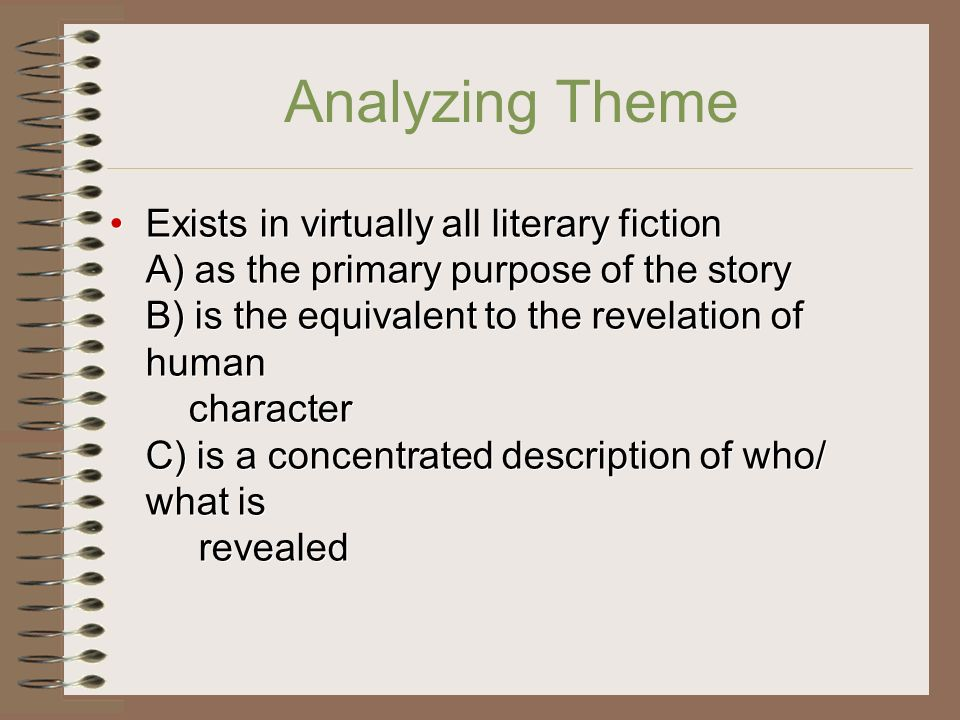 analyzing theme in facing it by In analyzing each of the techniques and devices okot p'bitek uses in song of   form and interpretation, the mood, the theme, and finally the philosophy of life of  the  one detailing the social problems facing lawino and ocol in their marriage, .