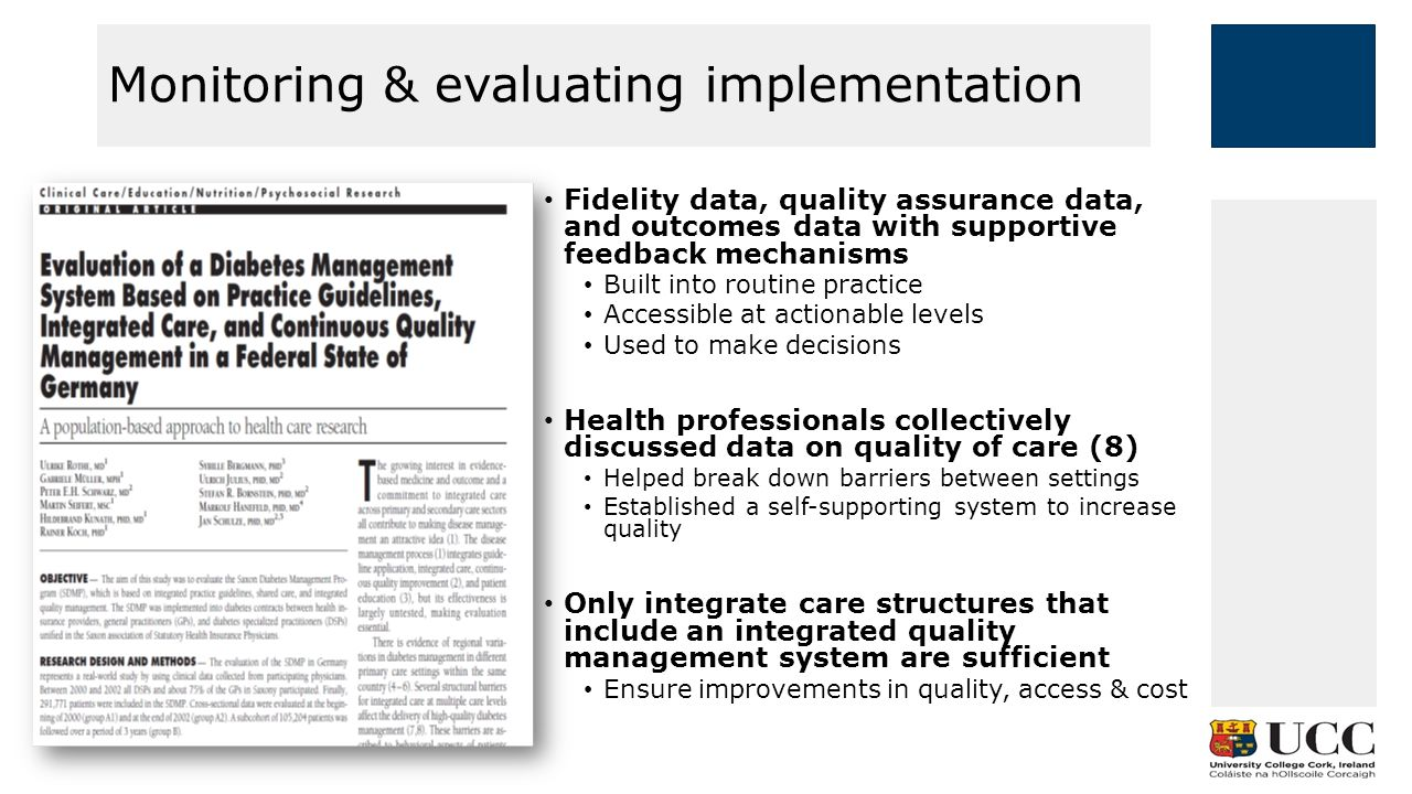 using structureoutcome and process in evaluating quality medical care essay 121 from tools to system, and from system to process care taken from the british national health service assessing quality, outcome and performance management 5 ˇ.