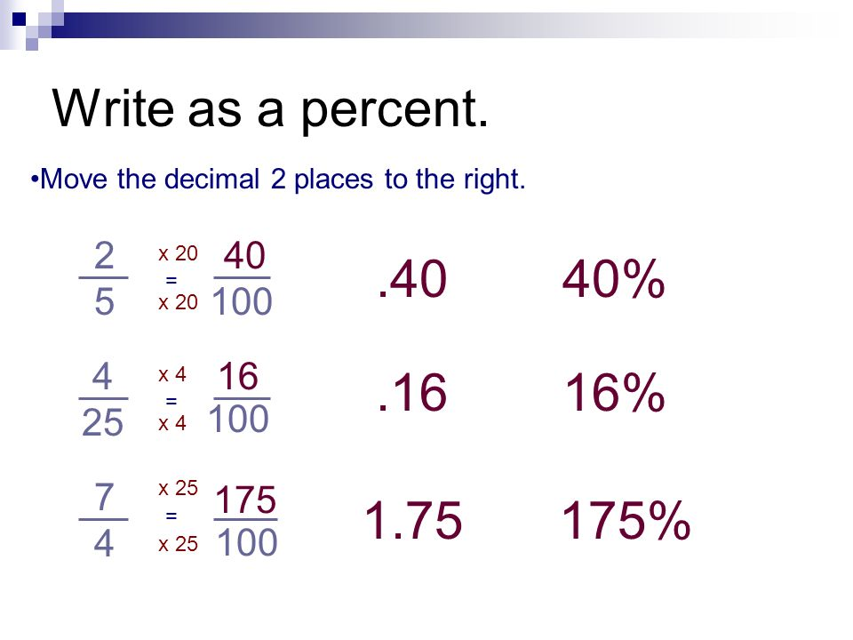 Write Equivalent Fractions - ppt video online download