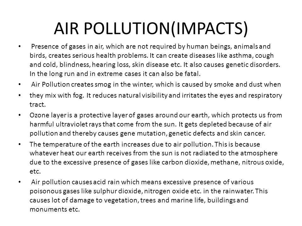 Ecological Issues And Business Ppt Video Online Download