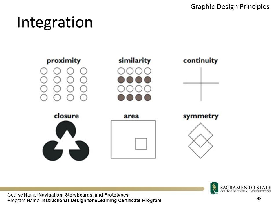 Visual Design Principles : Navigation storyboards and prototypes ppt download