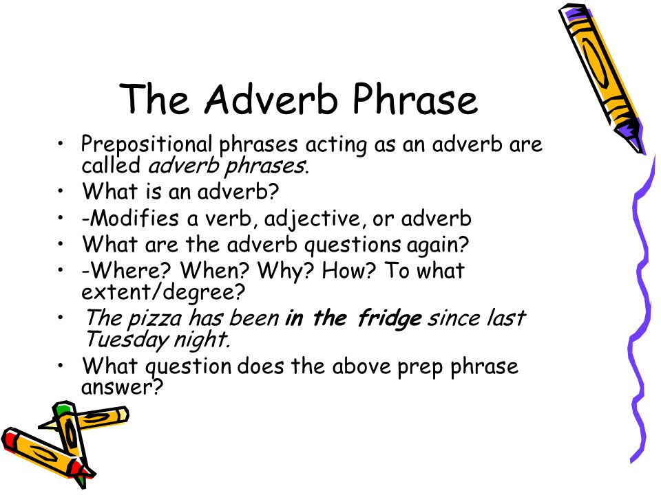 printable worksheets  u00bb prepositional phrases as adjectives and adverbs worksheets