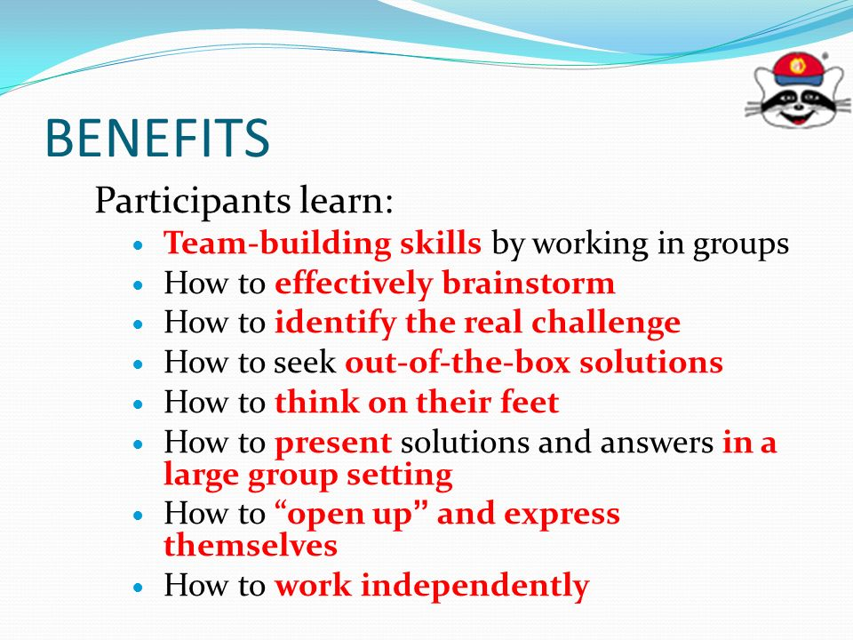 the benefits of group work in learning The work of kearney and colleagues show the benefits of using video to produce  authentic learning opportunities for students (kearney and campbell 2010.
