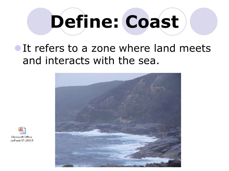 Coasts Ppt Video Online Download