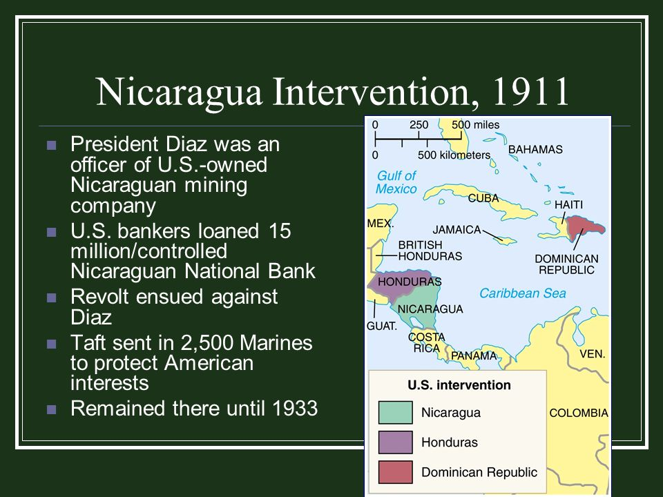 us involvement in nicaragua essays The involvement of the united states aided nicaragua economically, militarily, and politically when central america got rid of spanish colonialshow more content the cold war was a period in history right after wwii ended and it ended in 1991, when the ussr broke apart.