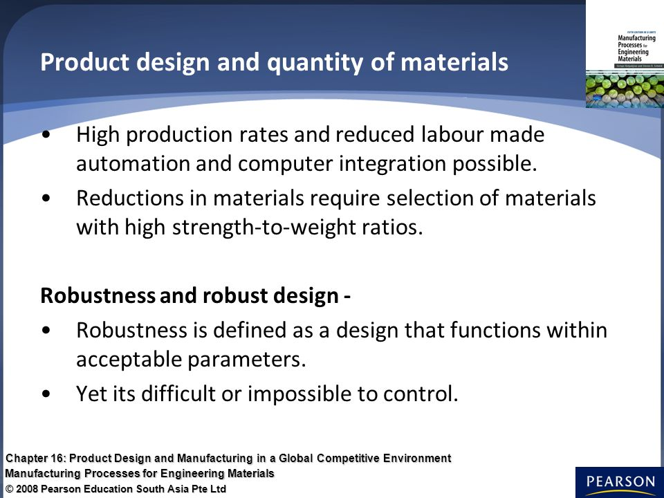 Chapter 16 Product Design And Manufacturing Ppt - Www imagez co