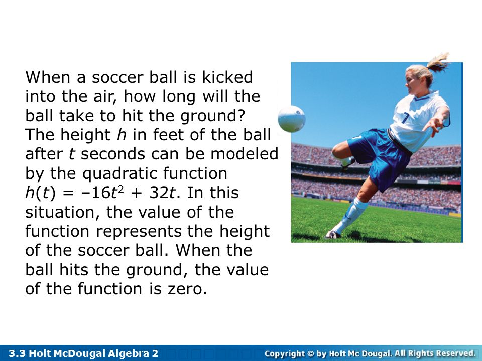 how to keep a soccer ball in the air