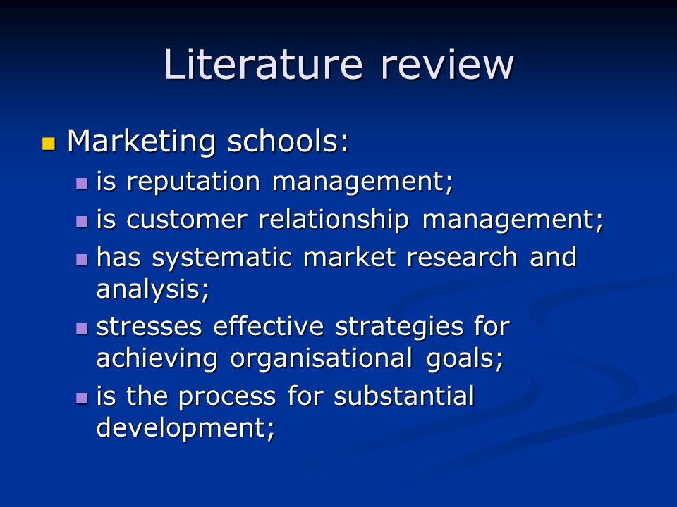 goals of literature review in research methodology Literature reviews as integral parts of master theses, doctoral  types by  methodological approach  types by objective (noguchi 2006) • status quo  review presentation of the most current research for a given topic or field of  research.