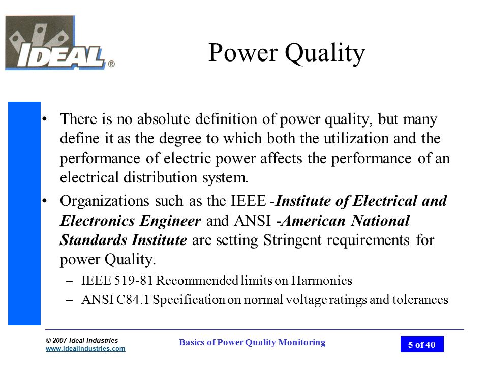power quality monitoring thesis