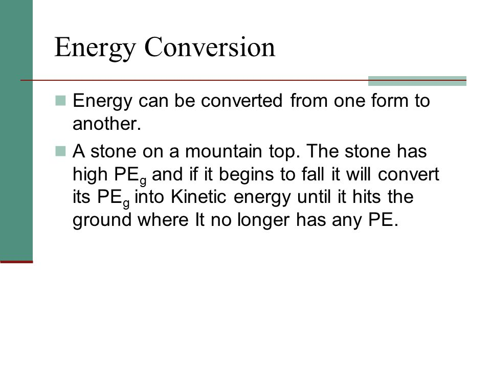Energy Chapter 15 and ppt video online download