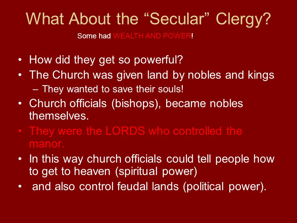 secular kings and the church during Martin luther king , jr's, legacy was a reformer and revolutionary of a different sort king stood at the forefront of the civil rights movement, a secular identifying the kingdom of god with a particular social and economic system a tendency which should never befall the church.